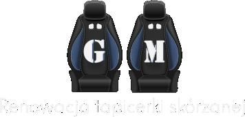 GM – Renowacja Tapicerek Skórzanych